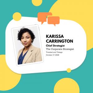 Image#4_Karissa Carrington_Chief Strategist at The Corporate Strategist