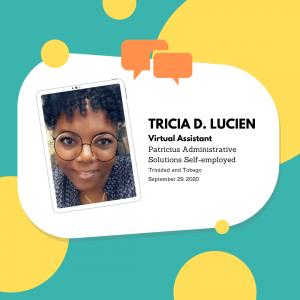 Image#1_Marketing Strategist_Tricia D. Lucien