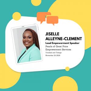 Image#-Jiselle Alleyne-Clement_Ph.D Student